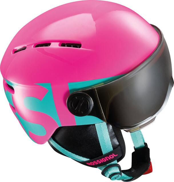 Rossignol Juniors Visor Helmet Sosa